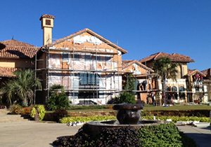 Plaster & Stucco Repair Service
